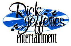 Rick Jefferies Entertainment